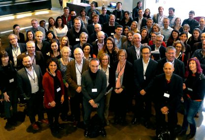 ROADMAP project holds 2nd General Assembly in Barcelona