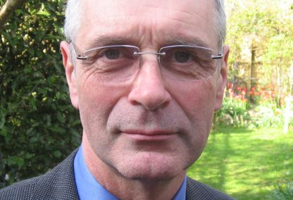 Interview with Alastair Gray from the University of Oxford