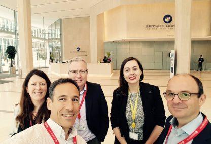 ROADMAP representatives make progress during Innovation Task Force (ITF) briefing meeting