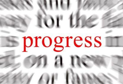 ROADMAP progress update