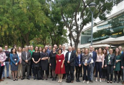 ROADMAP holds 4th General Assembly in Barcelona