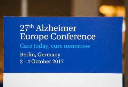 Early Intervention in Alzheimer's Disease Symposium
