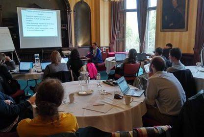 ROADMAP participates in cross-IMI Disease Modelling Workshop