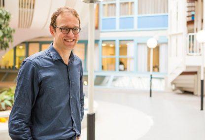 Interview with Pieter Jelle Visser from VU University Medical Center