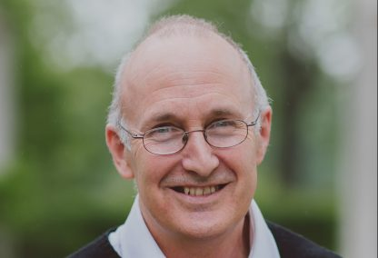 Interview with Project Coordinator John Gallacher from the University of Oxford
