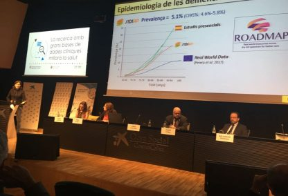 10th Research Conference of the Catalan Health Institute discusses challenges in applying big data to improve health research