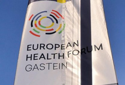 BD4BO organizes workshop at the European Health Forum Gastein 2018 - Video available