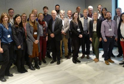 IMI-2 ROADMAP initiative moves into end of Phase 1 as it holds General Assembly Meeting in Madrid