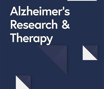 New publication: Health-related quality of life in people with predementia Alzheimer's disease, mild cognitive impairment or dementia measured with preference-based instruments: a systematic literature review